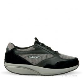 Sini lux M black/grey