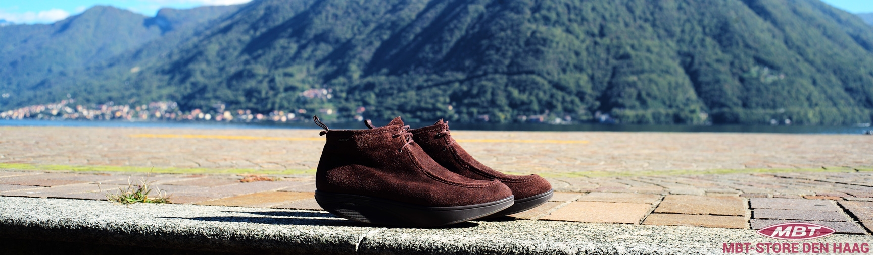 KANU CHUKKA BROWN